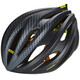 Mavic Cosmic Pro Helmet Men Black/Yellow Mavic